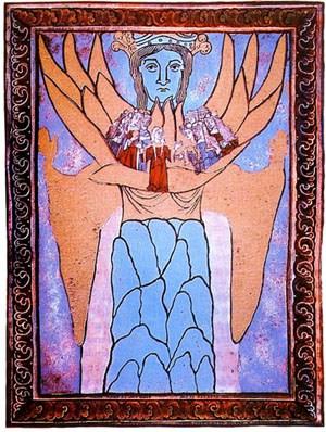 Motherchurch Sophia
