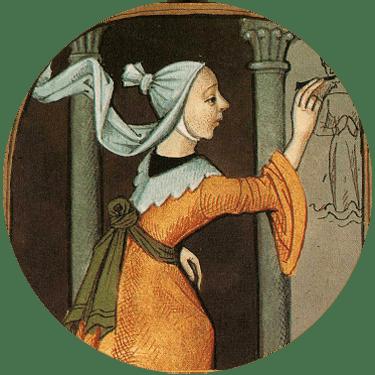 nuns artists