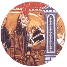about Hildegard