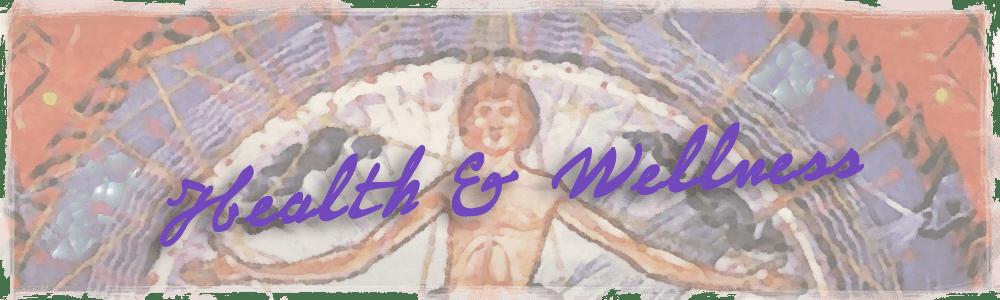 Hildegard of Bingen health and wellness